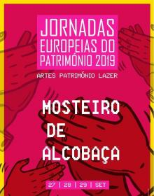 Jornadas Europeias do Património 2019